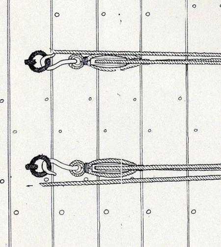 Poste de combat du canon de 36 du V74 canons, echelle 1:24 - Page 2 Img00111