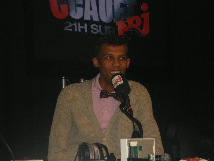 Stromae et cauet en live à Braine l'Alleud 74515_10