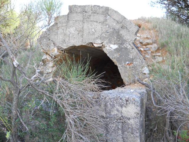 bunker Dscn0040