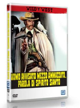 On l'appelle Spirito Santo - Uomo avvisato mezzo ammazzato... Parola di Spirito Santo - 1971 - Giuliano Carnimeo 86d76210