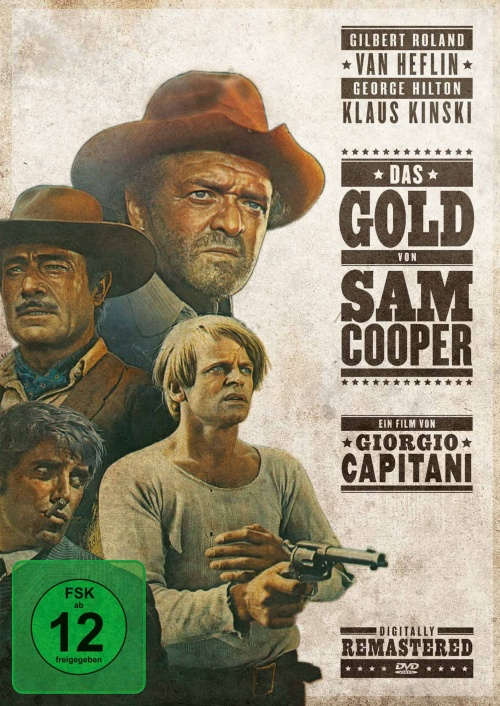 DVD Western all'italiana : Catalogue Koch Media - Page 2 Dvm00010