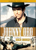 Ringo au Pistolet d'or - Johnny Oro - 1966 - Sergio Corbucci Johnny10