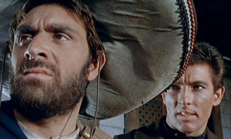 Ringo au Pistolet d'or - Johnny Oro - 1966 - Sergio Corbucci Pdvd0014