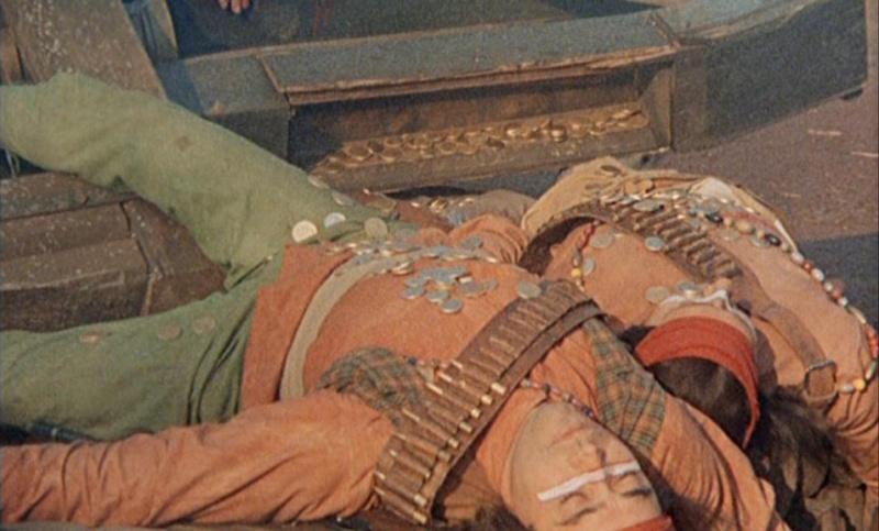 Ringo au Pistolet d'or - Johnny Oro - 1966 - Sergio Corbucci Pdvd0016