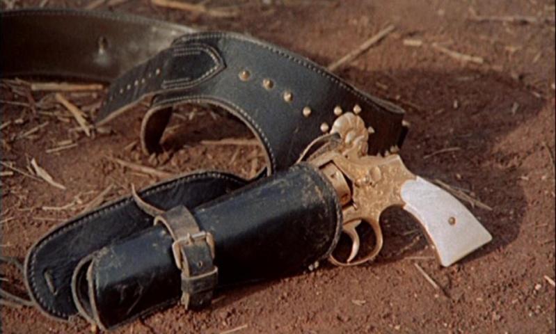 Ringo au Pistolet d'or - Johnny Oro - 1966 - Sergio Corbucci Pdvd0111