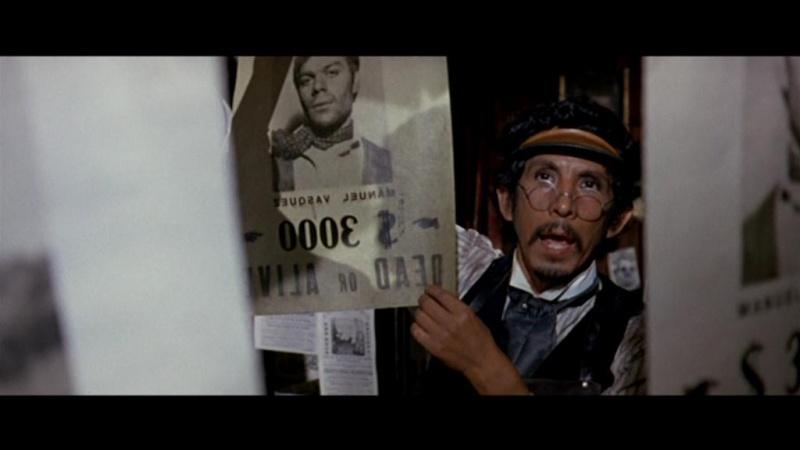 Le Temps des Vautours - 10 000 Dollari per un Massacro - Romolo Guerrieri - 1967 Pdvd_114