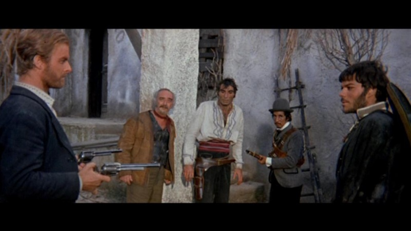 Le Temps des Vautours - 10 000 Dollari per un Massacro - Romolo Guerrieri - 1967 Pdvd_119
