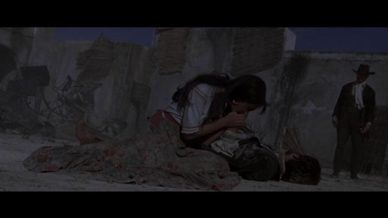 Le Temps des Vautours - 10 000 Dollari per un Massacro - Romolo Guerrieri - 1967 Pdvd_122