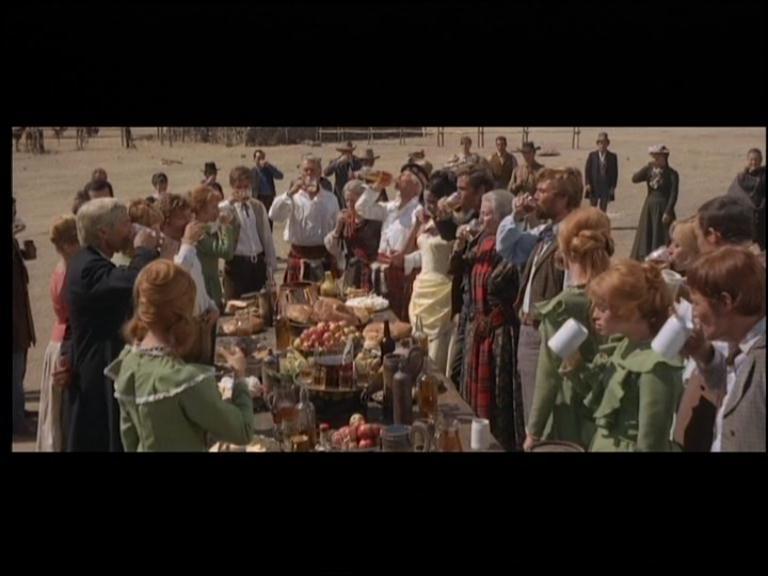 Les 7 écossais explosent - Sette donne per i McGregor - Franco Giraldi - 1966 Pdvd_322