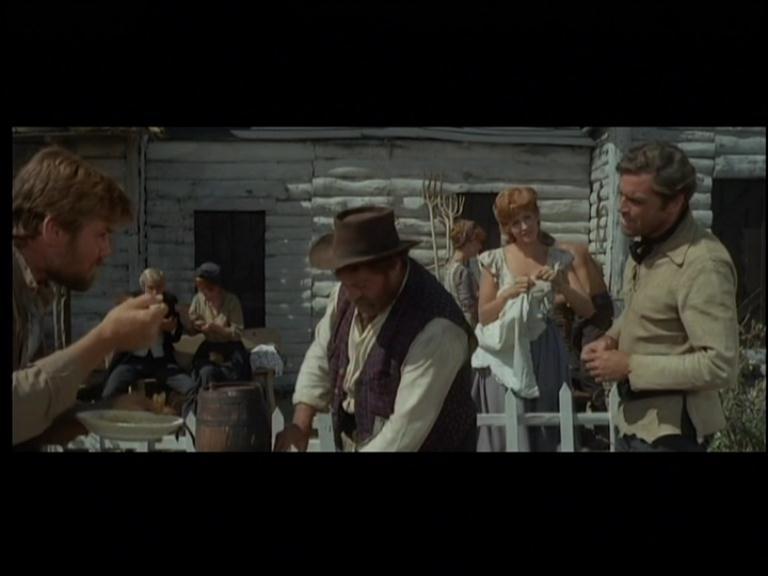Les 7 écossais explosent - Sette donne per i McGregor - Franco Giraldi - 1966 Pdvd_332