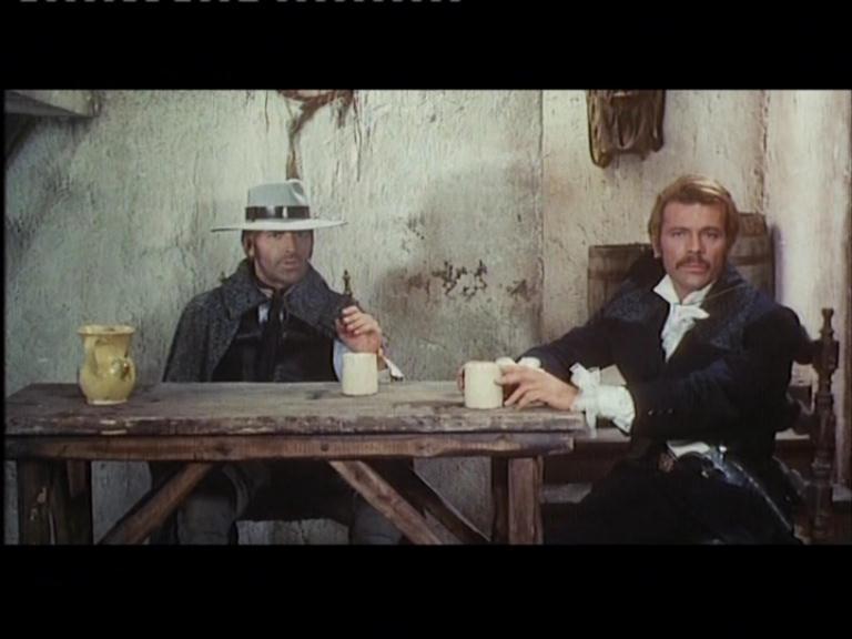 Django defie Sartana - Django sfida Sartana - Pasquale Squitierri - 1969 Pdvd_425