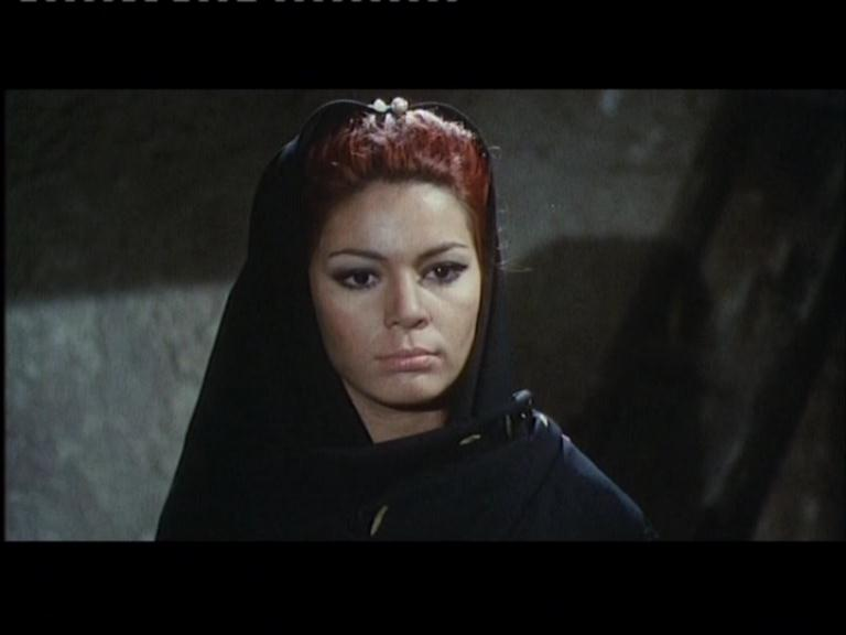 Django defie Sartana - Django sfida Sartana - Pasquale Squitierri - 1969 Pdvd_427