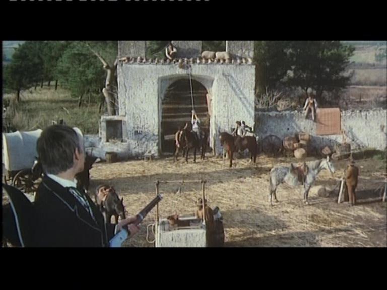 Django defie Sartana - Django sfida Sartana - Pasquale Squitierri - 1969 Pdvd_428