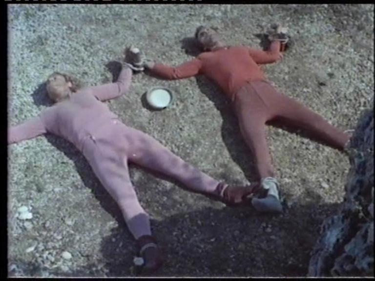 Jusqu'à la Dernière Goutte de Sang ( All' Ultimo Sangue) - 1968 - Paolo Moffa Pdvd_545