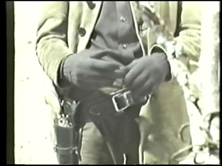 Les Colts brillent au Soleil - Quanto Costa A Morire - 1968 - Sergio Merolle Pdvd_550