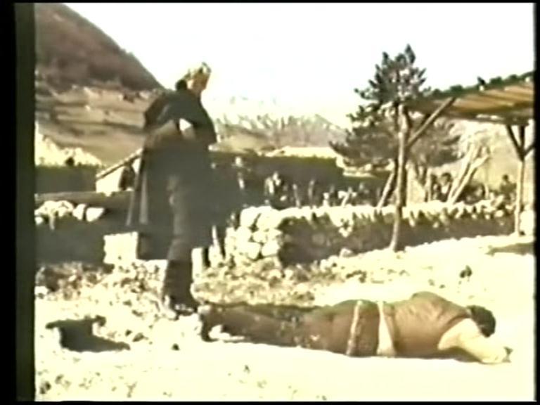 Les Colts brillent au Soleil - Quanto Costa A Morire - 1968 - Sergio Merolle Pdvd_556