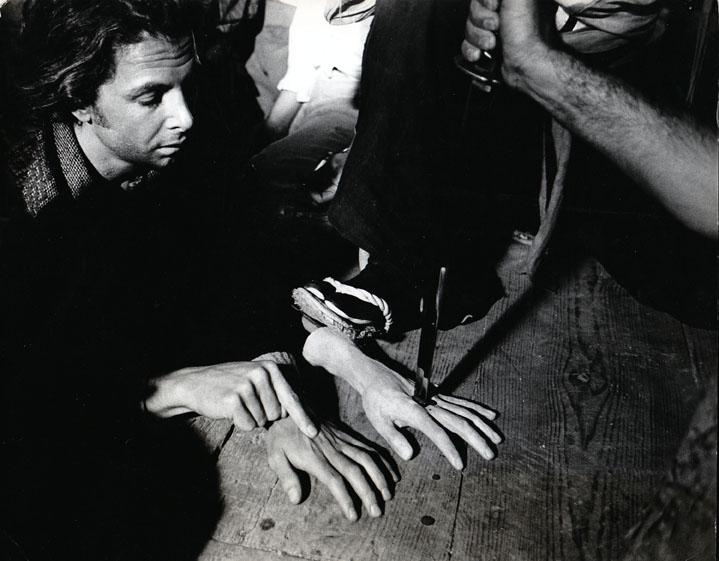 Pendez-le par les pieds - Get Mean - Ferdinando Baldi - 1976 Silent12