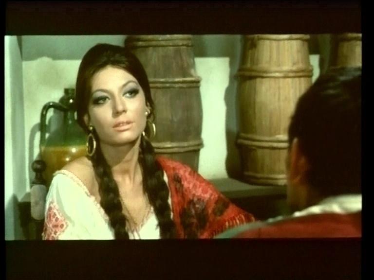Mes ennemis, je m'en garde ( Dai Nemici mi Guardo io ! ) –1968- Mario AMENDOLA Vlcsna14