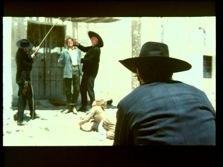 Mes ennemis, je m'en garde ( Dai Nemici mi Guardo io ! ) –1968- Mario AMENDOLA Vlcsna17
