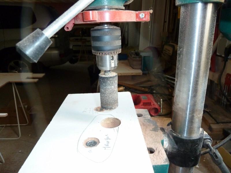 Le Protecteur au 1/60  sur plan - Page 2 Cylind10
