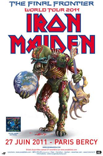 IRON MAIDEN - Page 2 11062710