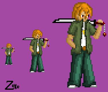 Notha one :) Zeke10