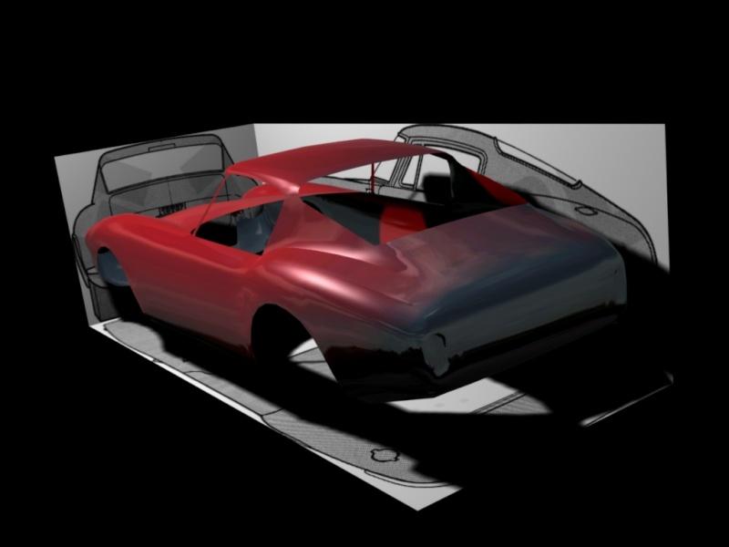 Ferrari 250 SWB Scr110