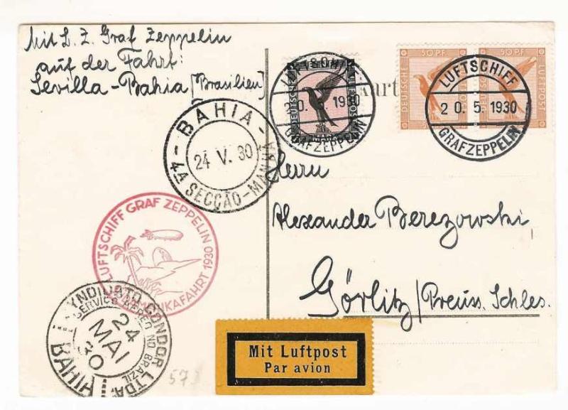 50 Jahre Polarfahrt Luftschiff Graf Zeppelin - Seite 2 57_ba10
