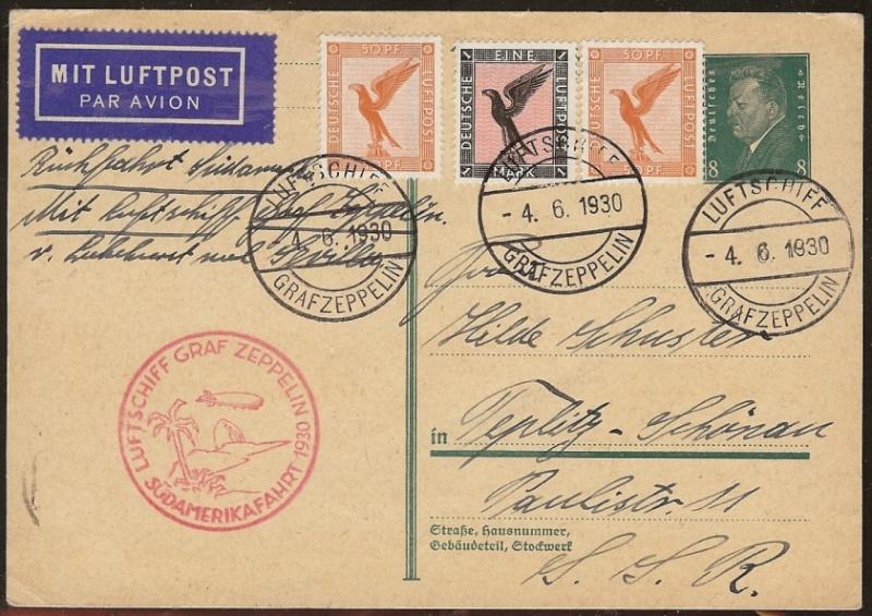 Zeppelinpost der Besatzung - Seite 2 57_f_s10