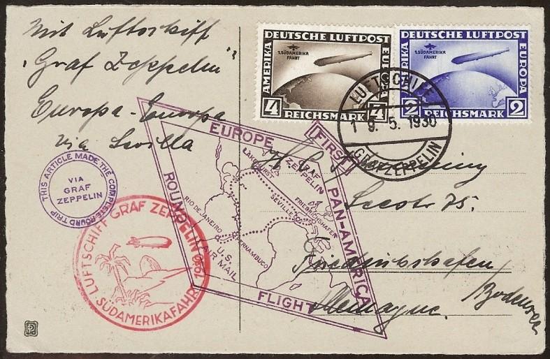 Zeppelinpost der Besatzung - Seite 2 57_g_f10