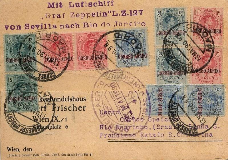 Spanische Zeppelinpost - Seite 2 58_ad_10