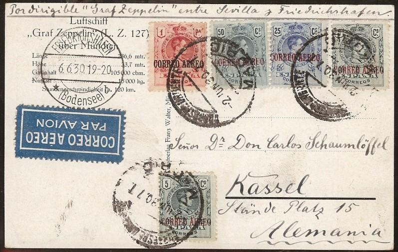 Spanische Zeppelinpost - Seite 2 58_g_m10