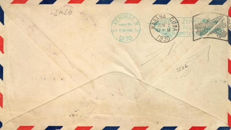 nach - Südamerikafahrt 1930, Post nach Lakehurst - Seite 2 64_c_h11