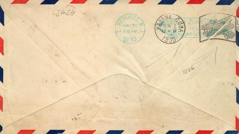 Südamerikafahrt 1930, Post nach Lakehurst - Seite 2 64_c_h11