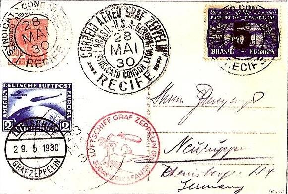 Zeppelinpost der Besatzung - Seite 2 Parahy10
