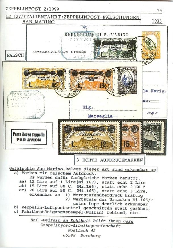 Zeppelinpost des LZ 127 - Seite 7 Scanne21