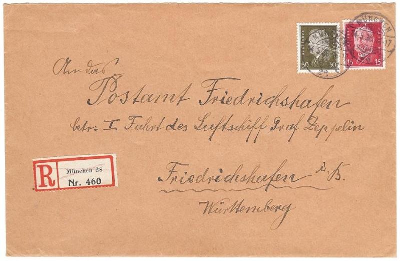 50 Jahre Polarfahrt Luftschiff Graf Zeppelin - Seite 2 Umschl10