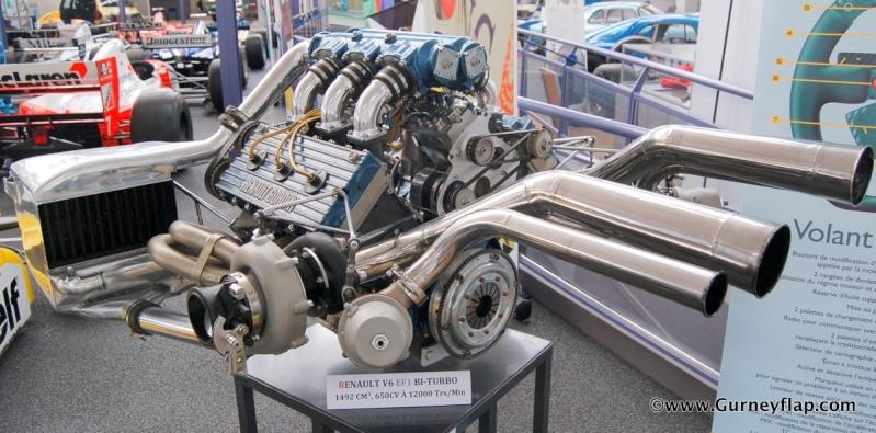 Renault RE30B Turbo V2706110
