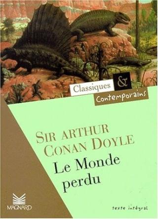 Arthur Conan Doyle 51dr3910