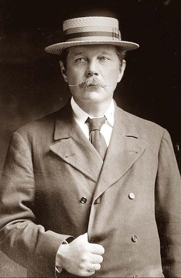 Arthur Conan Doyle Arthur10