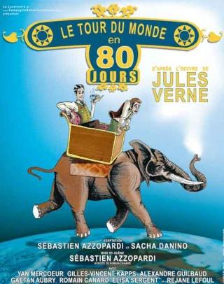 Le Tour du monde en 80 jours (Sébastien Azzopardi & Sacha Danino) Tourdu10