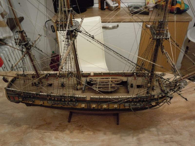 Ajax Fregata Inglese del 1765 (Forlani daniel) - *** TERMINATO! *** Navi_010