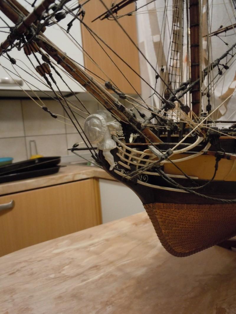 Ajax Fregata Inglese del 1765 (Forlani daniel) - *** TERMINATO! *** Navi_012