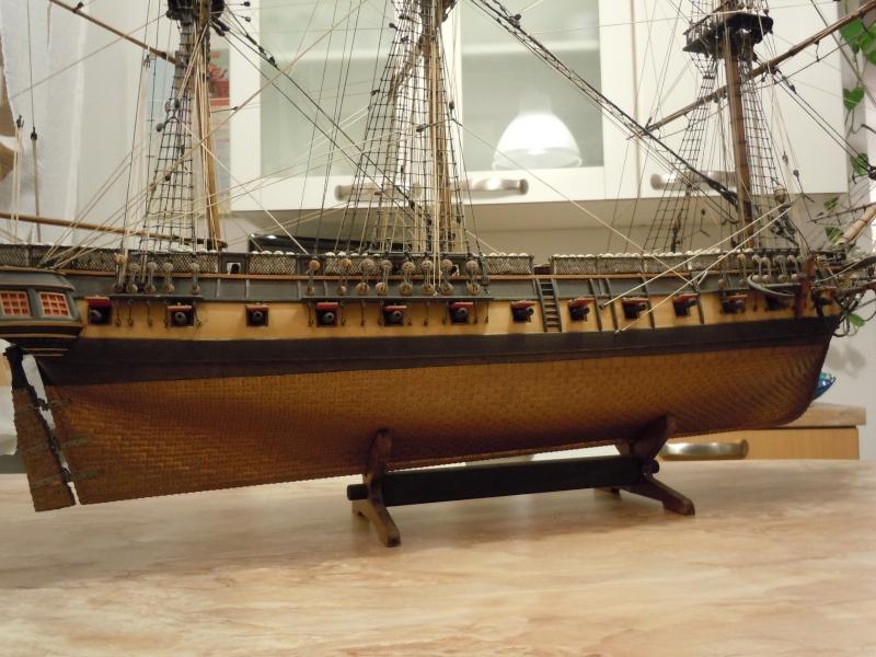Ajax Fregata Inglese del 1765 (Forlani daniel) - *** TERMINATO! *** Navi_013