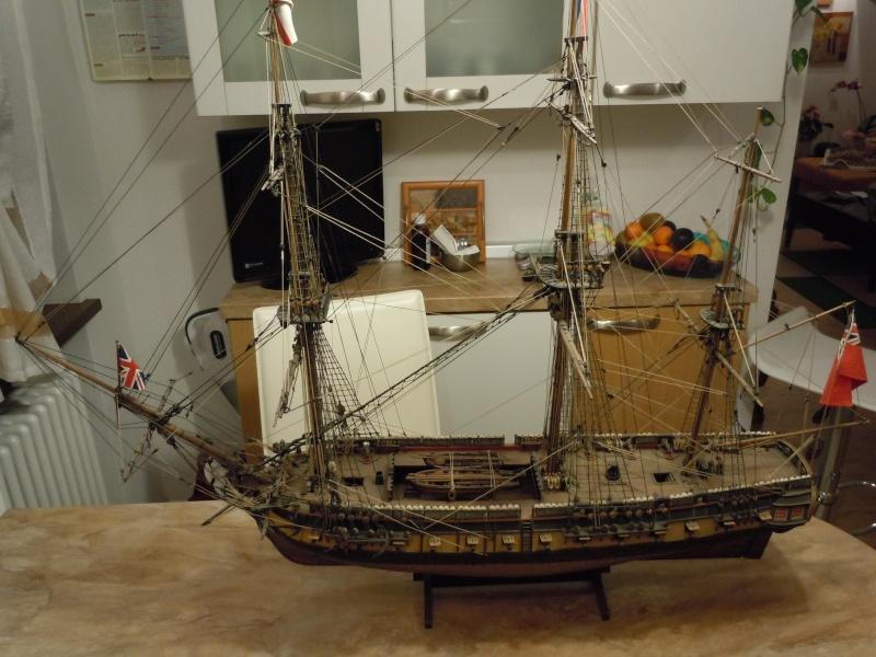 Ajax Fregata Inglese del 1765 (Forlani daniel) - *** TERMINATO! *** Navi_014