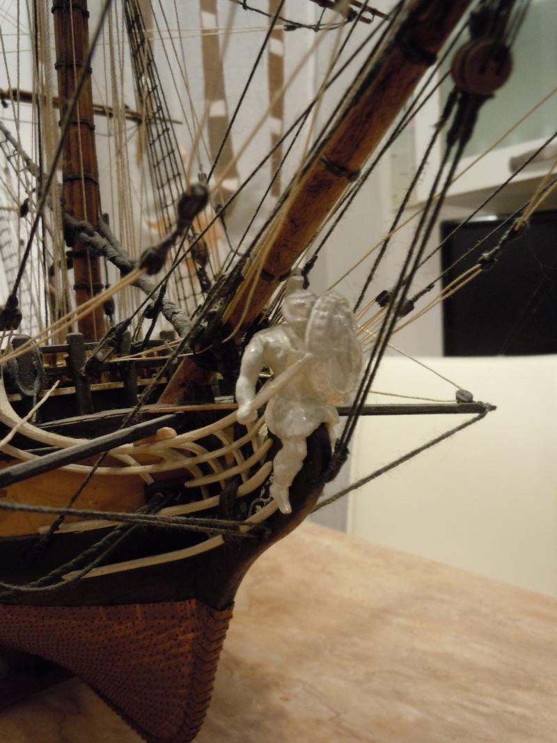 Ajax Fregata Inglese del 1765 (Forlani daniel) - *** TERMINATO! *** Navi_015