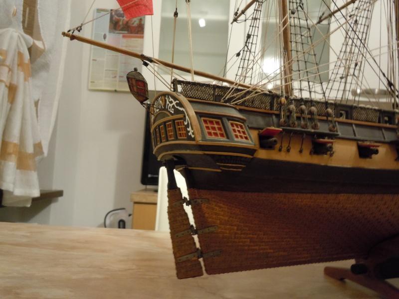 Ajax Fregata Inglese del 1765 (Forlani daniel) - *** TERMINATO! *** Navi_016