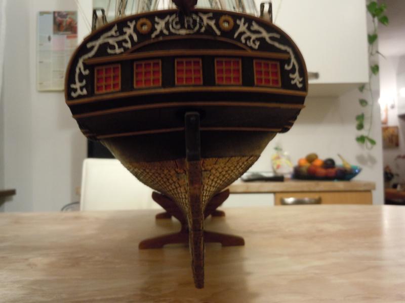 Ajax Fregata Inglese del 1765 (Forlani daniel) - *** TERMINATO! *** Navi_017