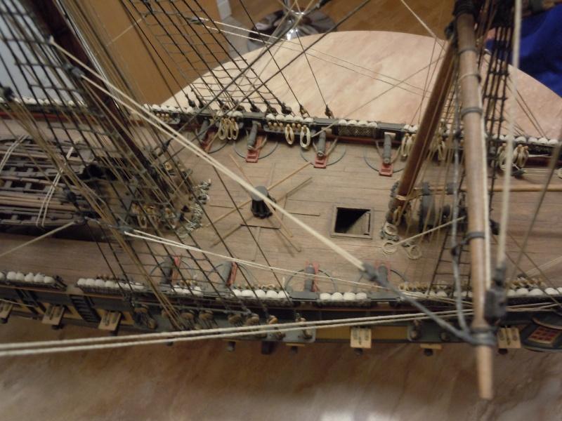 Ajax Fregata Inglese del 1765 (Forlani daniel) - *** TERMINATO! *** Navi_018