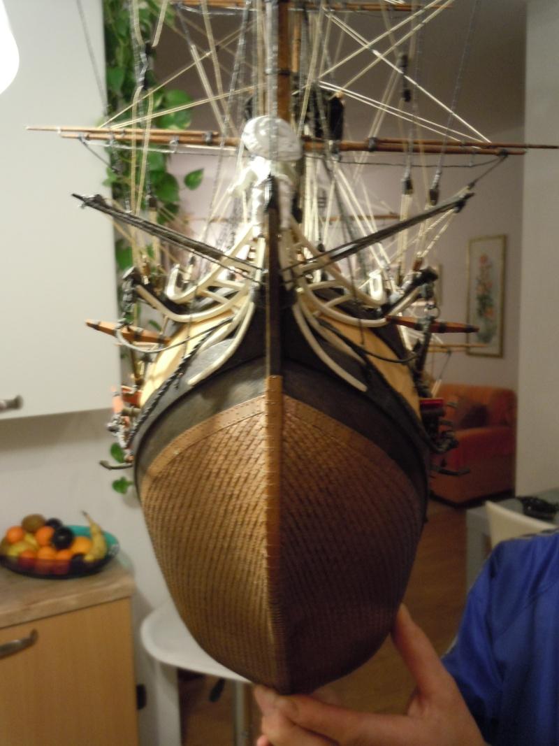 Ajax Fregata Inglese del 1765 (Forlani daniel) - *** TERMINATO! *** Navi_019